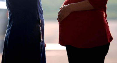 Wiltshire women among most likely to get early maternity care