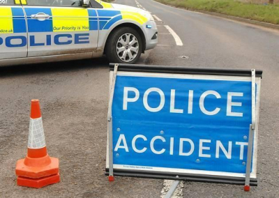 Marlborough motorcyclist fights for life after horror crash in Dorset