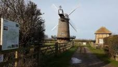 Wilton Windmill on Escape to the Country