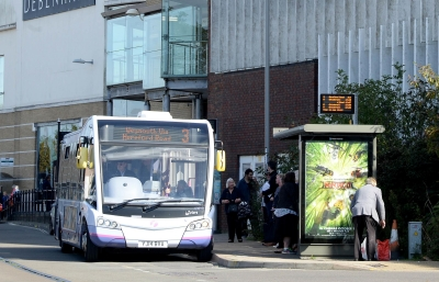 D3 bus service linking Melksham with Bath set to be axed